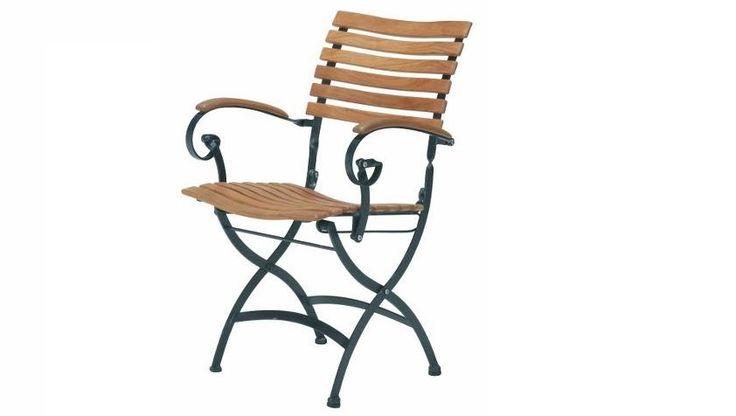 179,00 4-Seasons Bellini inklapbare stoel - Gratis thuisbezorgd!