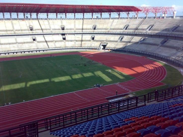 Stadion Sepakbola Surabaya: Stadion Gelora Bung Tomo, Surabaya