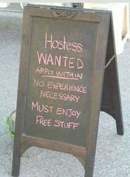 Hostess required. No experience necessary......Must love FREE STUFF & being pampered. Call Cyndi on 0432488156 to book. Https://nutrimetics.com.au/cyndi
