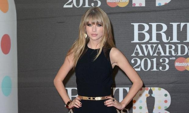 """My Ex-Boyfriends can Write Songs About Me Too"""" Taylor Swift"""