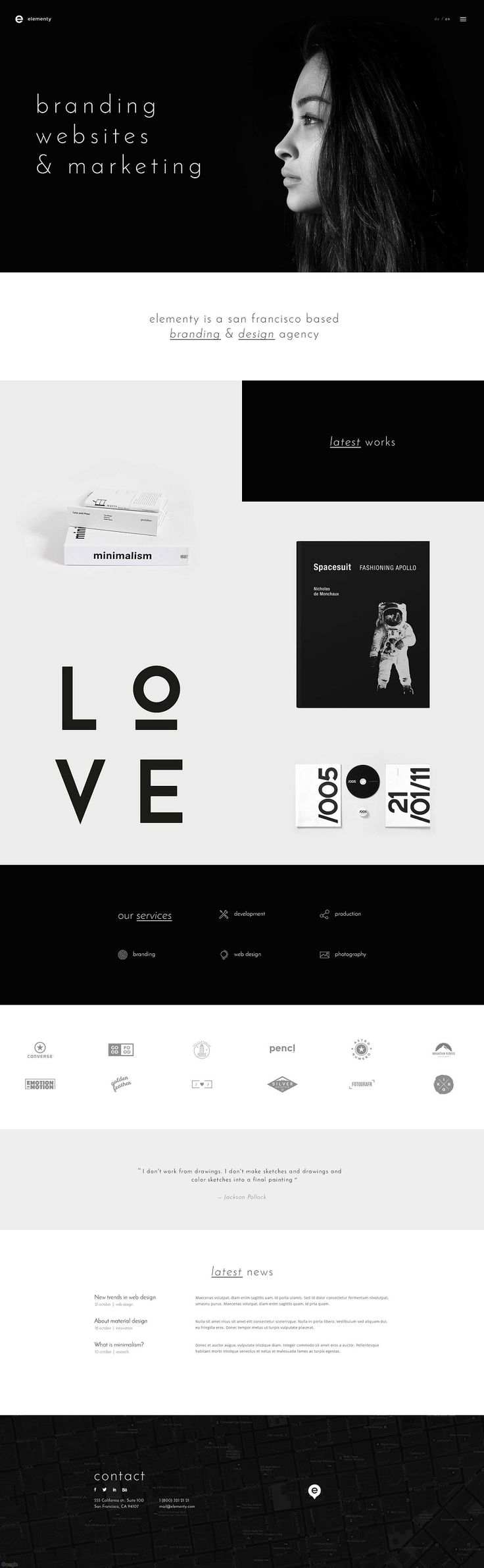 Simple WP Themes Collection #WEBDESIGN
