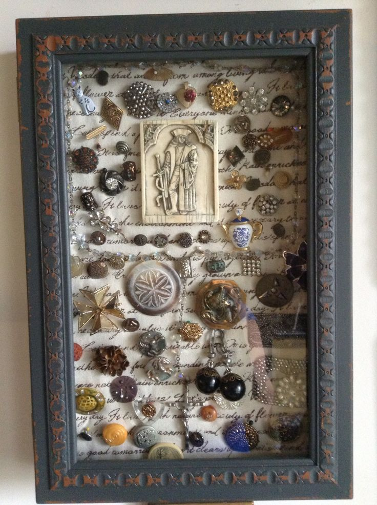 25 best images about family heirloom display ideas on for Tj maxx jewelry box