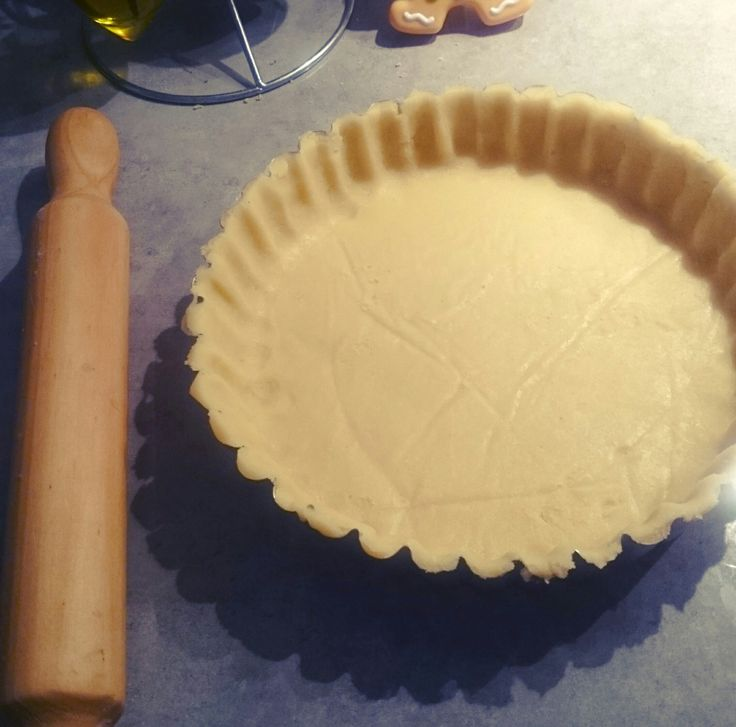 Thermomix Sweetcrust Pastry
