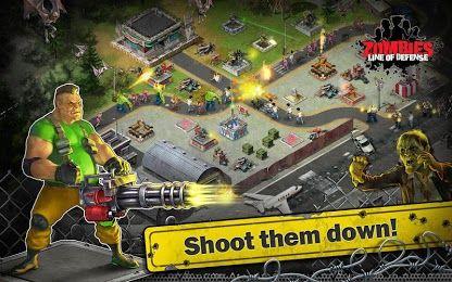 Zombies: Line of Defense – TD v1.3 Apk + OBB Data - Android Games - http://apkville.net/2015/03/zombies-line-of-defense-td-v1-3-apk-obb-data-android-games/