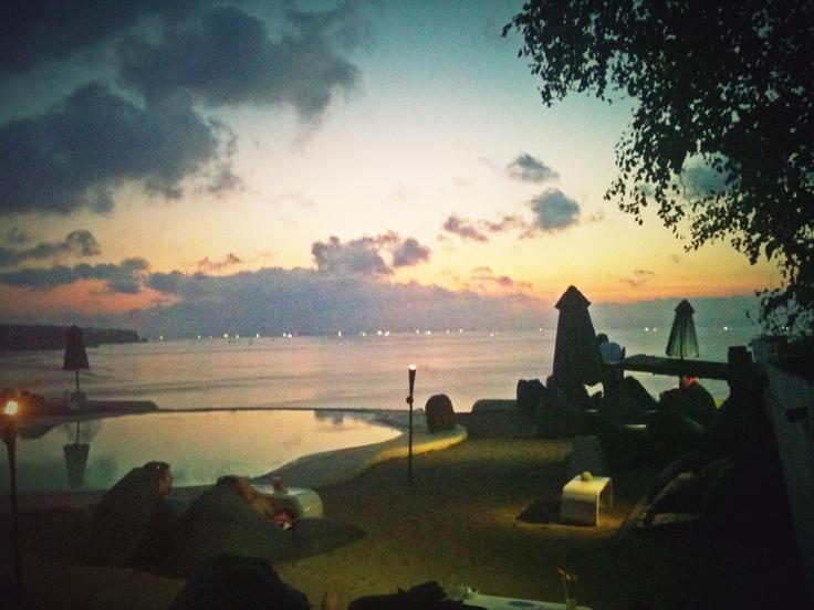 El Kabron - Bali