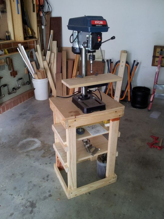 drill press stand - Google Search