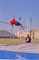 Missouri Pole-Vaulting Pastor to Compete at Senior Olympics Nationals this Summer