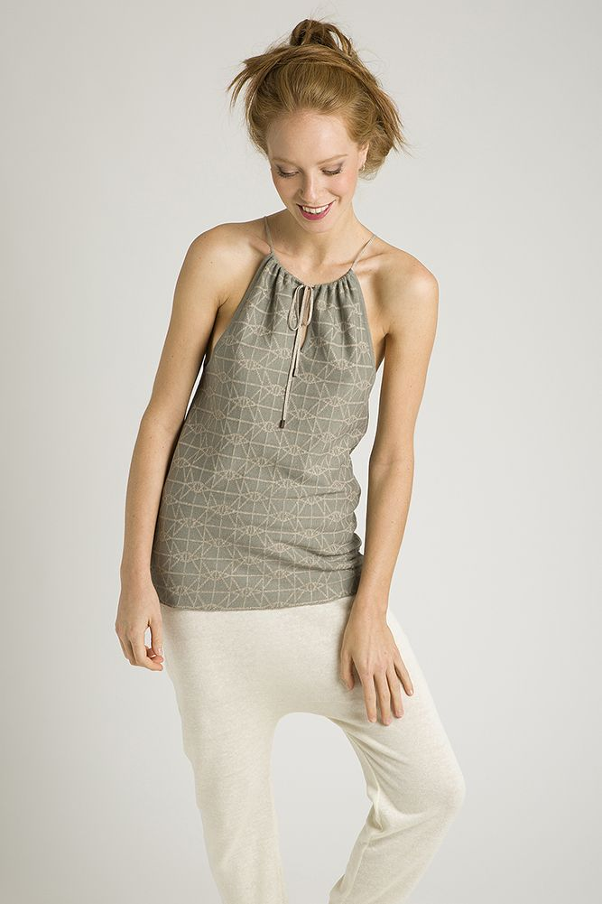 STYLE GUIDE - Tosti Cashmere