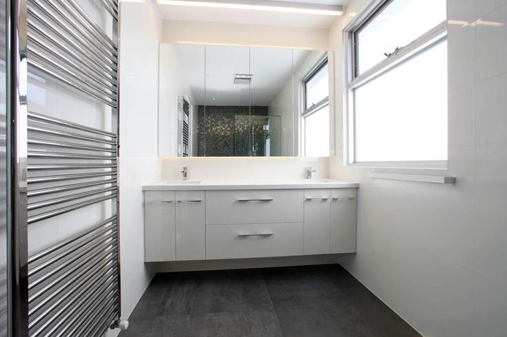 Melbourne Contemporary Kitchens Snow