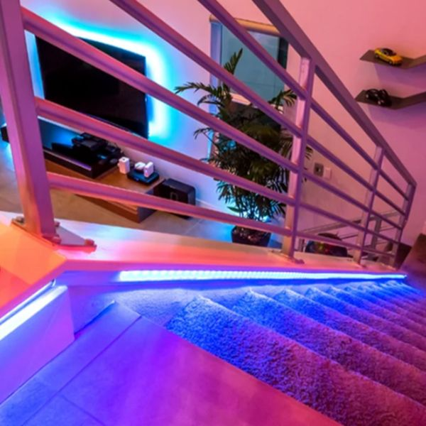 Best Smart Led Light Strips Including Hue And Lifx With Images