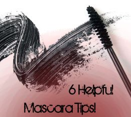 Apply your first coat of mascara, and let it dry for a few minutes. Then apply a second coat just focusing more on the tips of your lashes to give them a longer and fuller look.