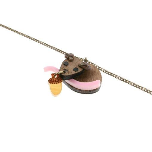TATTY DEVINE - Necklace - colette