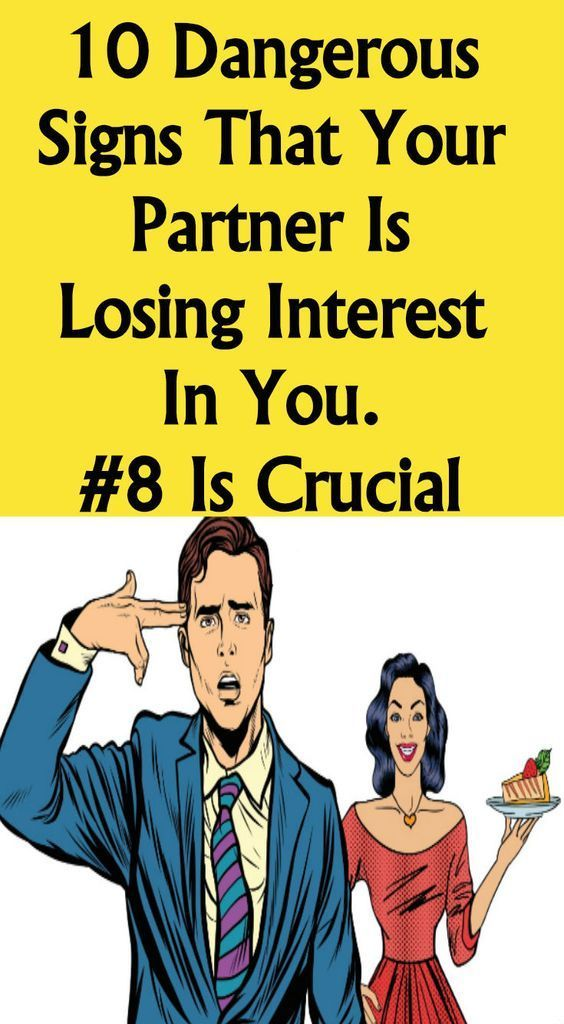 signs your boyfriend is losing interest in you