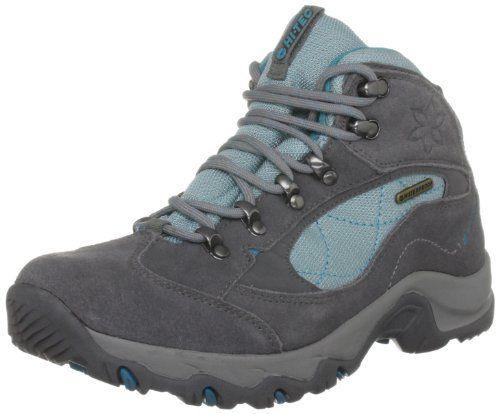 HI-TEC Merlin WP Ladies Hiking Boots Hi-Tec. $73.65