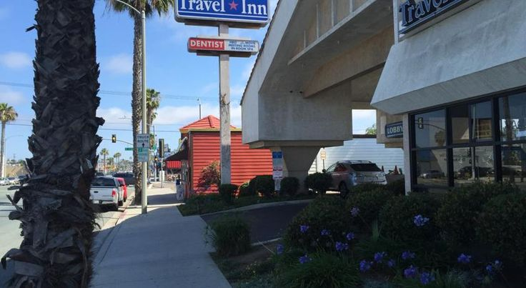 Travel Inn Chula Vista Chula Vista Close to Interstate 5 and within driving distance of San Diego, this Chula Vista hotel is close to local attractions and offers comfortable rooms and a free daily light breakfast.