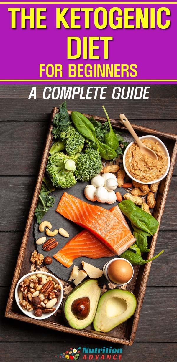 The Ketogenic Diet For Beginners: A Complete Guide   New to keto? Or perhaps jus...