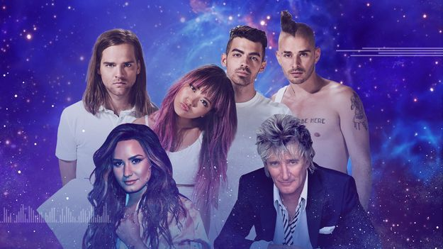 http://sywix.net/wp-content/uploads/2017/08/demi-lovato-dnce-and-rod-stewart-will-perform-at-the-vmas-with-a-very-sexy-twist.8&format=jpg&width=625&height=351     Buckle up, because we've got even more VMA performances for you to freak out about. Sorry not sorry for not telling you sooner. In addition to the star-studded lineup of performers taking the stage at The Forum in Inglewood, California, the show will also feature two remote performances from...