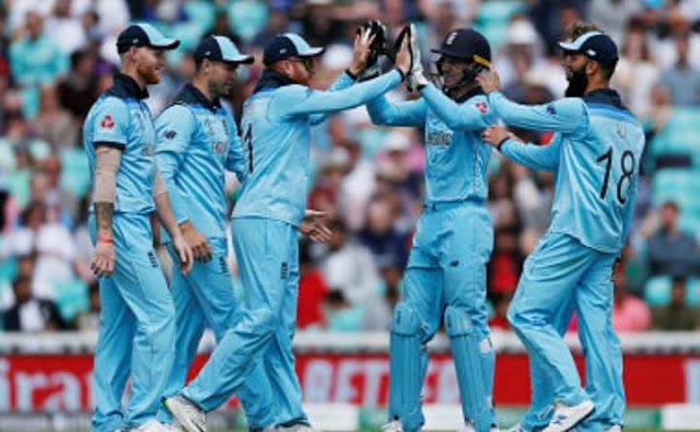 England Vs Australia England Reached In World Cup Final 2019 England Vs Australia Highlight World Cup World Cup Final World Cricket