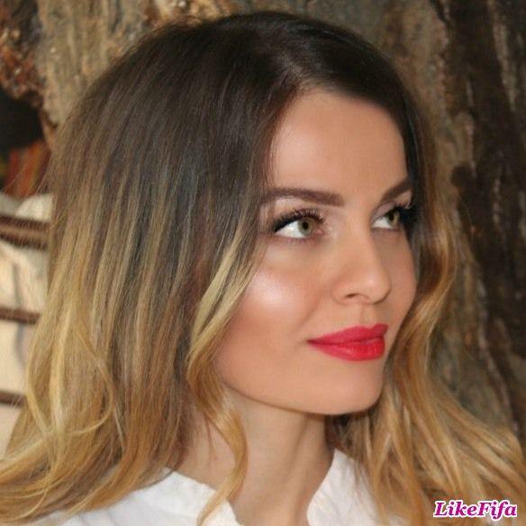 #макияж_от_мастера_Москвы, #яркий_дневной_макияж, #красивый_макияж, #летний_макияж, #профессиональный_макияж