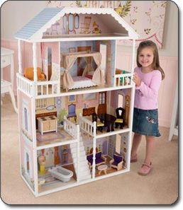 For Pie: Idea, Dolls, Wrist, Toys, Savannah Dollhouse, Kids, Dollhouses, Doll Houses