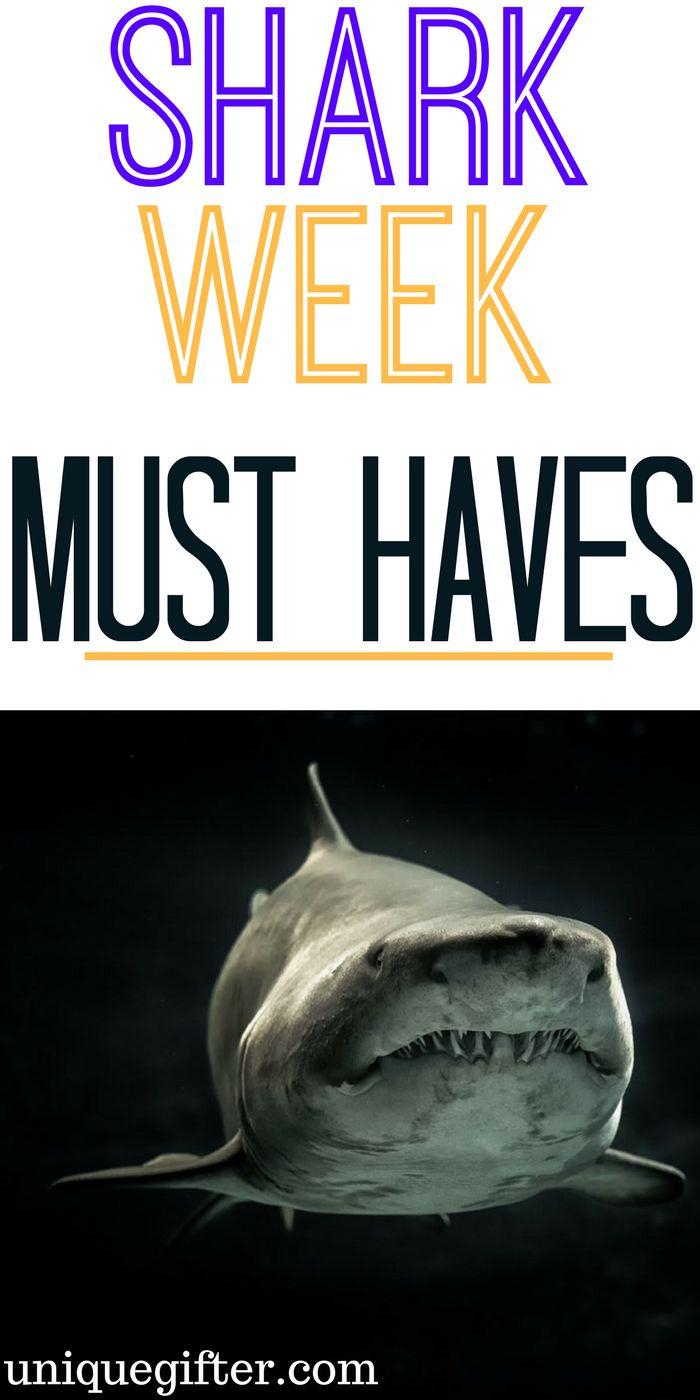 Shark Week Must Haves | Gifts for Shark Week Lovers | Shark Week Lovers Presents | Shark Week Lovers Birthday Presents | Gifts for People Who Love Sharks | Shark Week Gifts | Novelty Shark Week Gifts | Fun Shark Week Presents | Shark Week Costume | Shark Week Party Ideas | Gift Ideas | Gifts | Presents | Birthday | Christmas