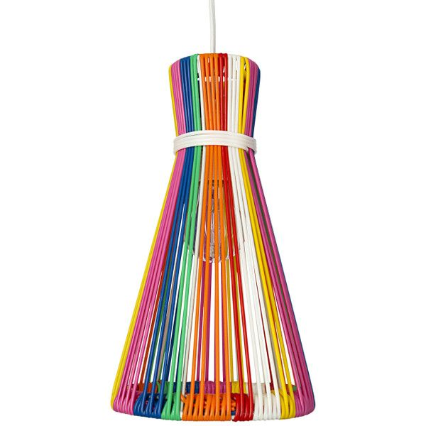Colored Lamp Shades best 25+ multicoloured light shades ideas on pinterest