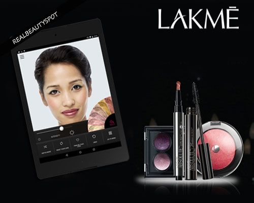 Lakme Makeup Pro App review, how to use and features
