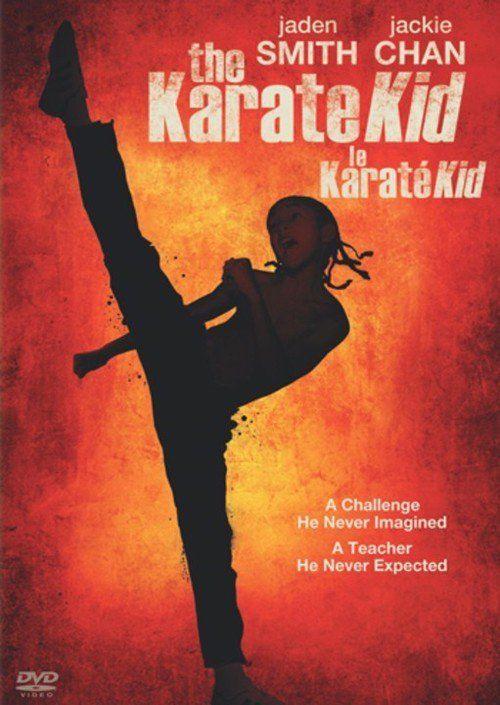 Watch The Karate Kid 2010 Full Movie Online Free