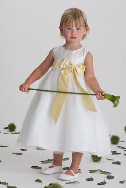 Boutique Galatea - Vestidos de niña para boda y primera comunión