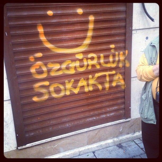 photo #direngeziparkı #occupygezi