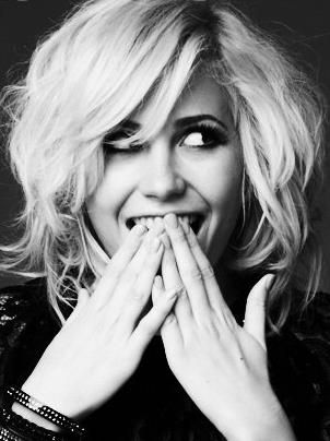 """Pixie Lott (born: January 12, 1991, Bromley, United Kingdom)  is an English singer, songwriter and actress. Her debut single, """"Mama Do"""", was released in June 2009 and went straight to number one in the UK Singles Chart. She acted in Fred: The Movie (2010). She was in the British TV show Strictly Come Dancing."""