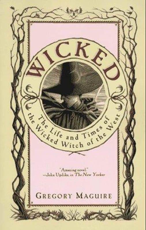 Maligna (Wicked) - Gregory Maguire | Livros Grátis