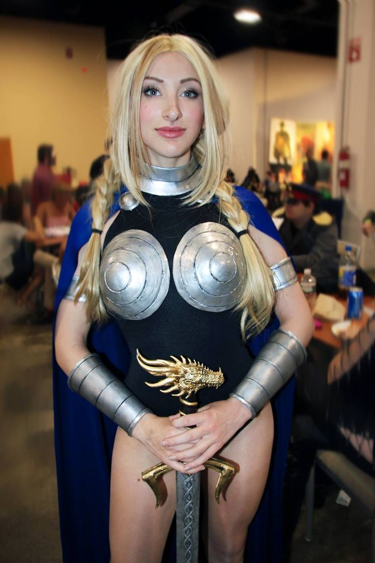 valkyrie marvel costume - photo #5