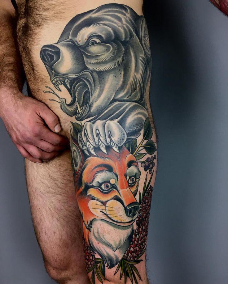 Die Besten 25 Hahn Tattoo Ideen Auf Pinterest Huhn