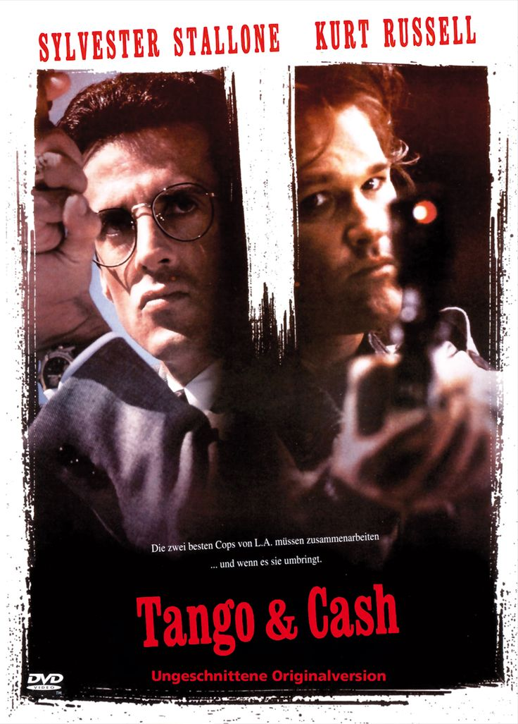 1989 - Tango & Cash