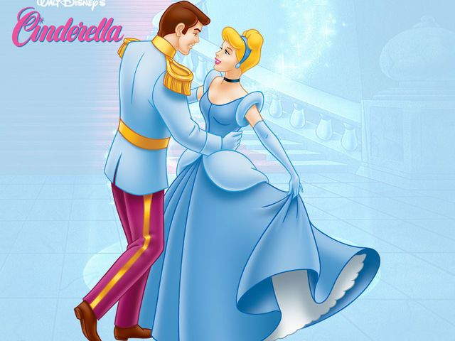 I got : Cinderella! Which Disney Movie Describes Your Life?