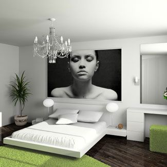 Bedroom Decorating Ideas - Decorating a Master Bedroom - Good Housekeeping