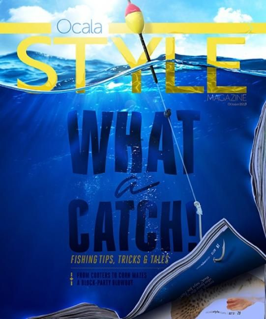 Ocala Styke #magazine #covers