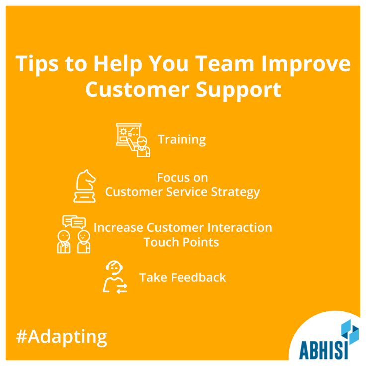 Simple ways to improve #customersupport to boost #customerloyalty which will lead to #customer #retention. Here's a tool to assist your #staff to help your customers better - https://www.abhisi.com/multi-channel-customer-support-software.html