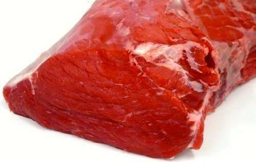 Filete Extra de Contra de Ternera Morucha de Salamanca - IGP Carne de Morucha. www.entrecow.com