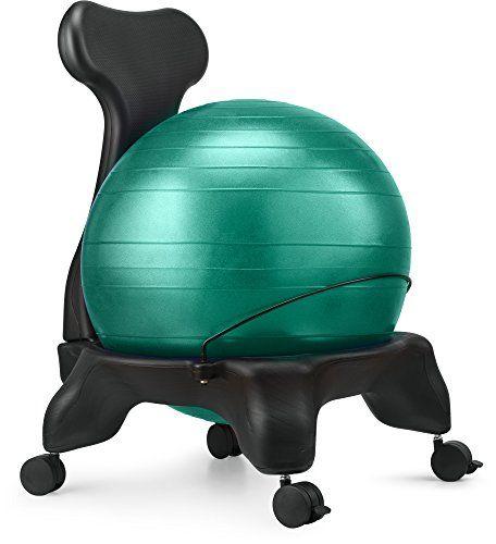 Stability Ball Desk Chair: 25+ Best Ideas About Ball Chair On Pinterest