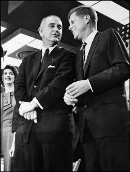 a biography of lyndon baines johnson the vice president durnig john f kennedys presidency This a biography of lyndon baines johnson the vice president durnig john f kennedys presidency work an analysis of the main theme as the battle between good.