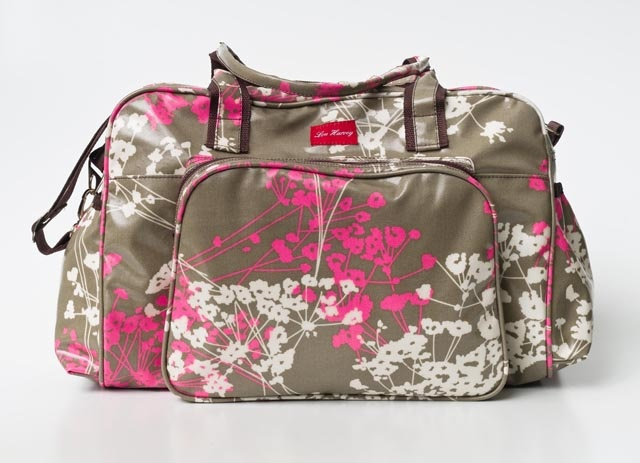 At InBloom we love and stock Lou Harvey bags & travel accessories. The brand is one of our top sellers and everyone who has bought something has come back to buy more.