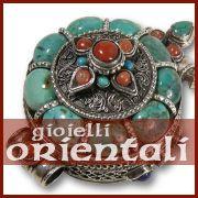 ETHNOS, Gioielli da terre lontane, i Gioielli Orientali. Simboli e Significati.