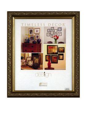 Timeless Frames Gold Carrington Gold 11x14 Frame - Online Only