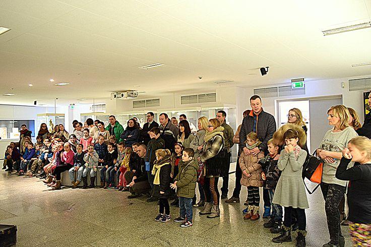 """Luty 2016, """"Rodzinna niedziela w Muzeum"""""""