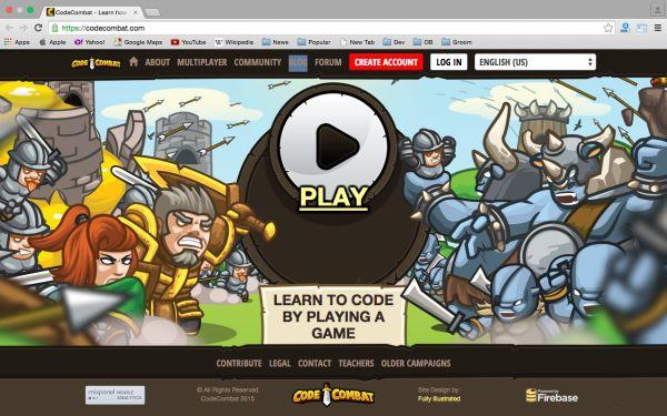 10 #Best #Websites for #Game #Development