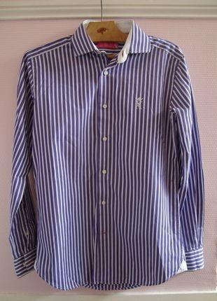À vendre sur #vintedfrance ! http://www.vinted.fr/mode-hommes/chemises/22575184-chemise-vicomte-arthur  Ma boutique Vinted : https://www.vinted.fr/membres/1377082-chocomiam56/vetements