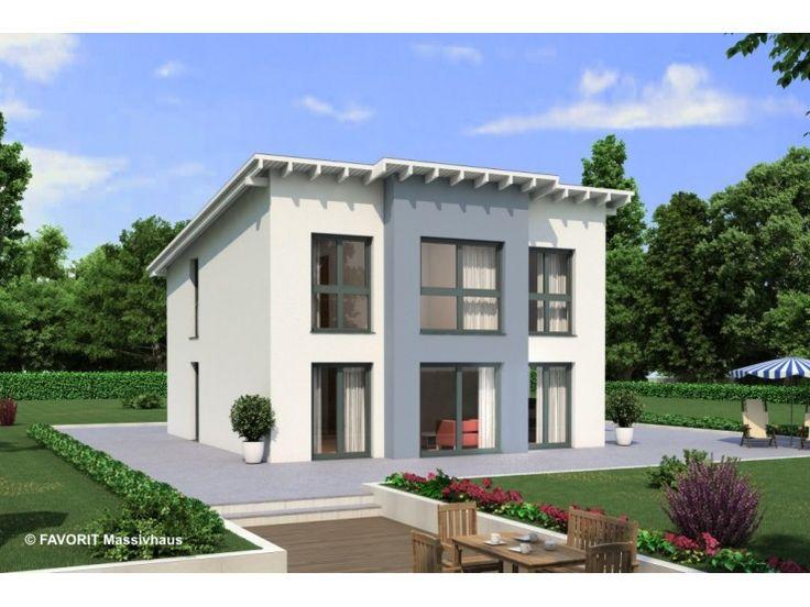 Einfamilienhaus modern pultdach  Die besten 25+ Energiesparhäuser Ideen auf Pinterest ...