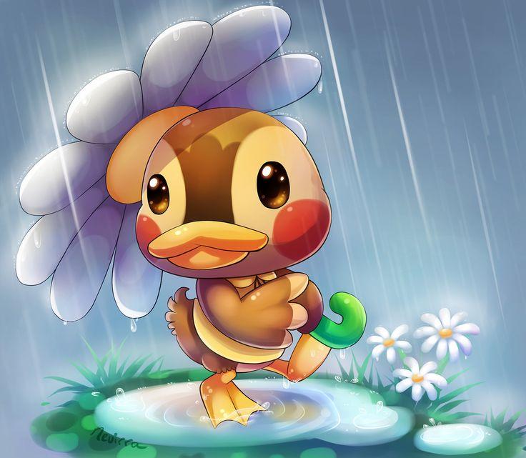 Animal Crossing by Nevirra